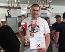 Championnat de ligue Bretagne Fosse Universelle 2018