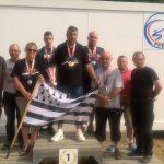 Championnat de Bretagne DTL 2018
