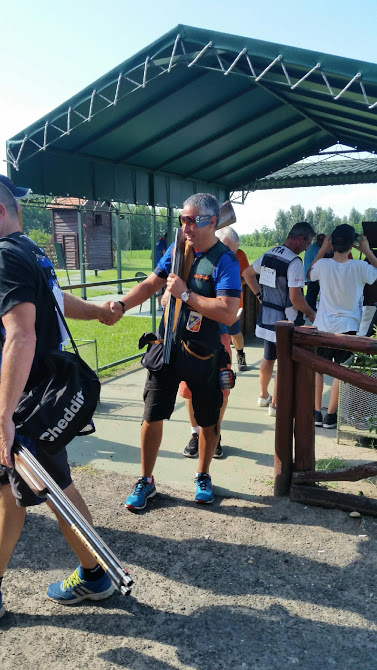 De l'or à la coupe du monde pour Jean Philippe Royere