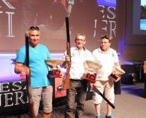 Concours FU Niort 2015