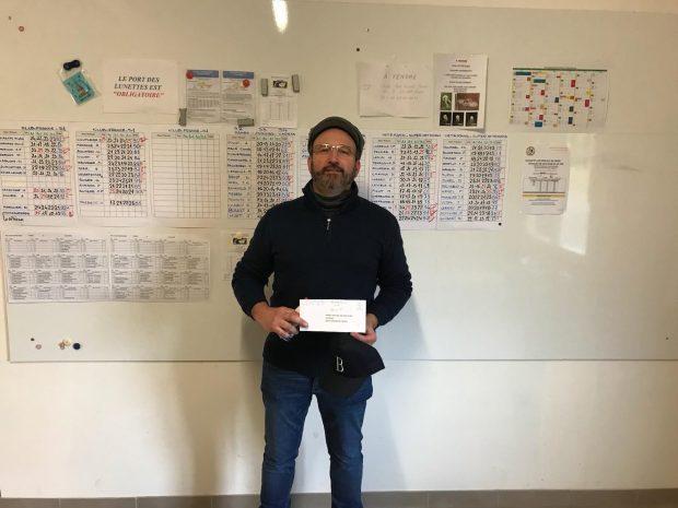 MPM 2018 – Belle victoire de Stéphane Couturier avec 95/100, il devance Philippe Longuépée et Georges De Araujo tous les deux à 94/100